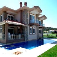 Villa Ebru 4 Bedrooms