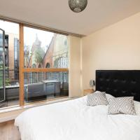 Amazing Central 2 Bed Flat - Northern Quarter