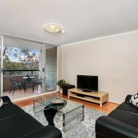 Two Bedroom Apartment Broughton Road(ART04)
