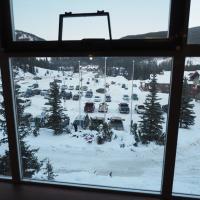 Apex Mountain Inn Suite 307-308 Condo