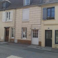 La vernolinne, hotel in Verneuil d'Avre et d'Iton