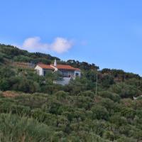 Villa Tsouredo