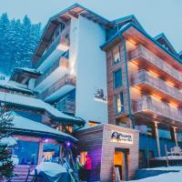 Hotel Scoiattolo