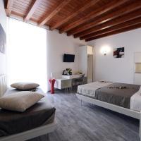 Hotel Principe di Lampedusa, hôtel à Palerme