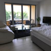 Sweet Dream - Apartment in Zentrum Süd