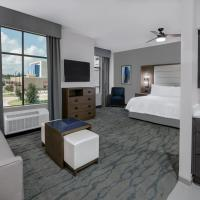 Homewood Suites By Hilton Houston Memorial, hotel in Houston