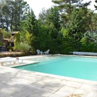 Pretty Holiday home in Tourtour France near Lake St. Croix