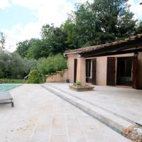 Nice Holiday Home in Salernes France with Swimming Pool