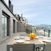 Niza La Concha - IB. Apartments