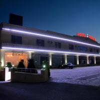H.I.I Hotel