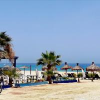 Sal Service - Beach residence