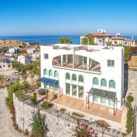 Joya Cyprus Marvel Penthouse Apartment