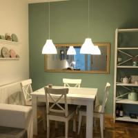 Apartman Green