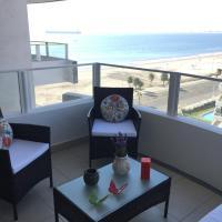 Departamento en Playa Coquimbo La Serena
