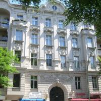 Hotel Seifert Berlin am Kurfürstendamm