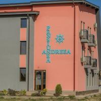 Andreea Residence Mamaia Nord