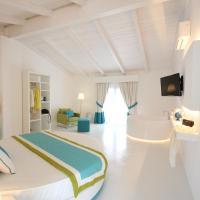 Il Borghetto Creative Resort, hotel in Tropea