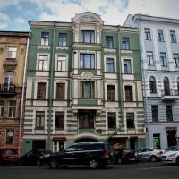 Apartment on Zhukovskogo