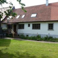 Ferienhaus Froschmühle