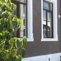 Old batumi apartment on Kostava 9