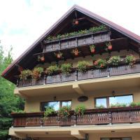 Pensiunea Casa Bogdan Azuga