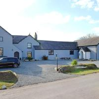 The Golden Plover Holiday Home