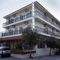 Evans Hotel