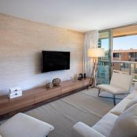 the Quest - Luxury Beach Apartment