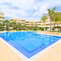 Luxury Apartment in Sao Rafael Beach