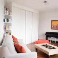 Luckey Homes - Boulevard Auguste Blanqui