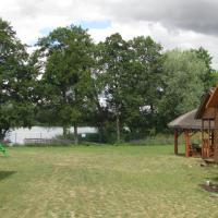 Domki Letniskowe ARKON