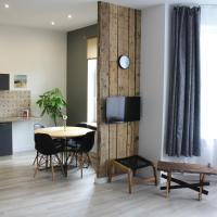 Simple & Sweet Apartment