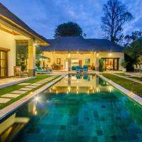 Villa Bugis Seminyak