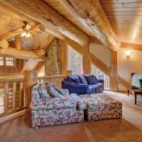 Timber Ridge Lodge Home