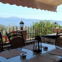 Spiros & Dimitris View House