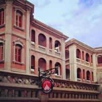 Gulangyu 1930's Guesthouse