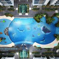 Atlantis Residence By V SUITES
