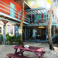 Yuma's House Belize