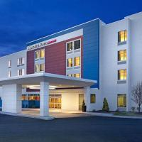 SpringHill Suites by Marriott Chattanooga South/Ringgold