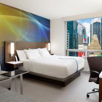 LUMA Hotel - Times Square, hotel in New York