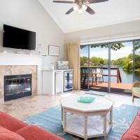 Beachwalk Villa 5200 (G) -3BR 3BA+ loft