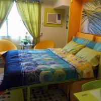 Nica's Place @ Horizons 101 Condominium
