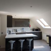 Stornoway Lido flats