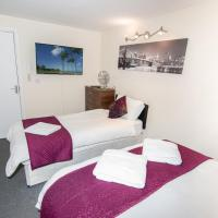 Bradford serviced apartments