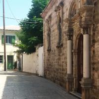 Panmare City House
