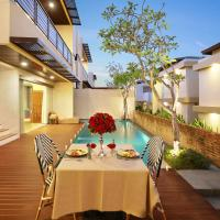 The Miracle Villa Nusa Dua