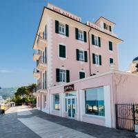 Albergo Miramare, khách sạn ở Spotorno
