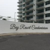 Bay Resort Condominium