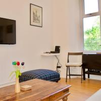 Bright And Comfortable 2 Bedroom Flat