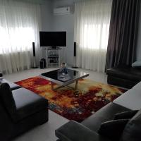 Bourlis Apartments